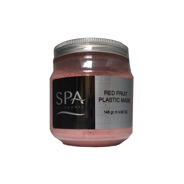 Anubis spa mascarilla red fruit 145gr