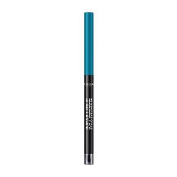Loreal infaillible stylo eyeliner 317 turquoise