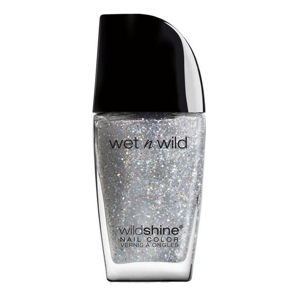 Wetn wild wildshine nail color laca de uñas kaleidoscope
