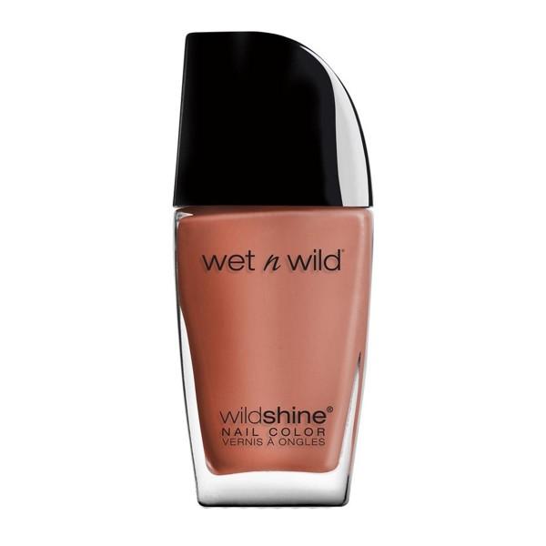 Wetn wild wildshine nail color laca de uñas casting call