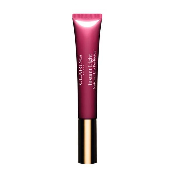 Clarins eclat minute natural lip perfector lip perfector 08 plum