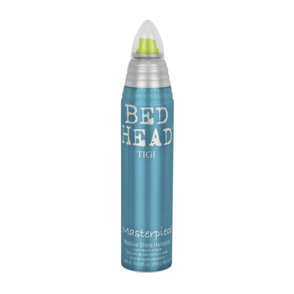 Tigi bed head masterpiece spray massive shine 340ml