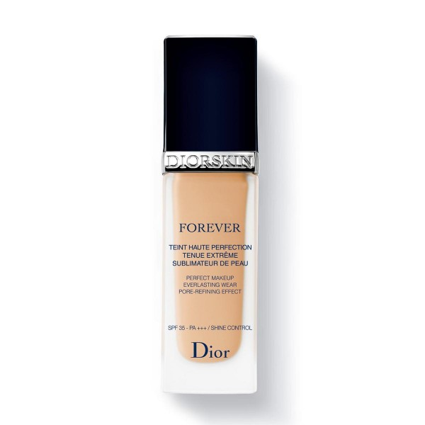 Dior diorskin forever teint spf35 haute perfection 031 sable