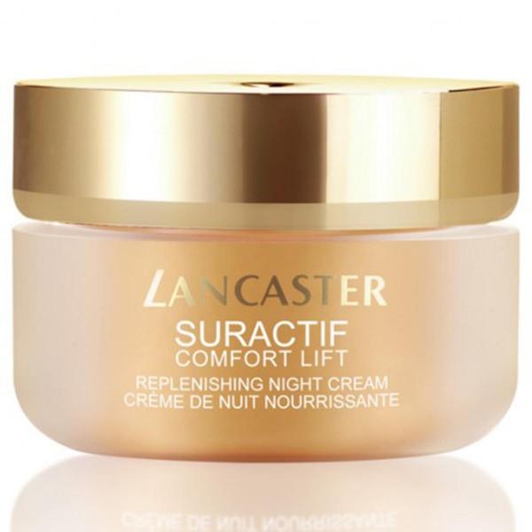 Lancaster suractif comfort lift crema de noche replenishing 50ml