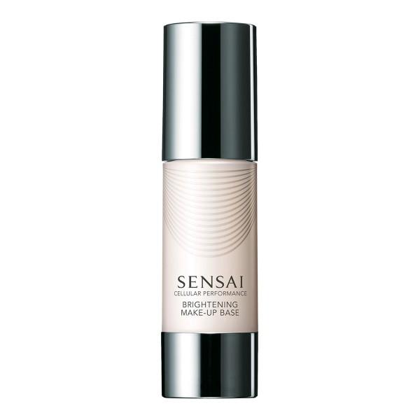 Kanebo sensai cellular performance brightening make up base 30ml