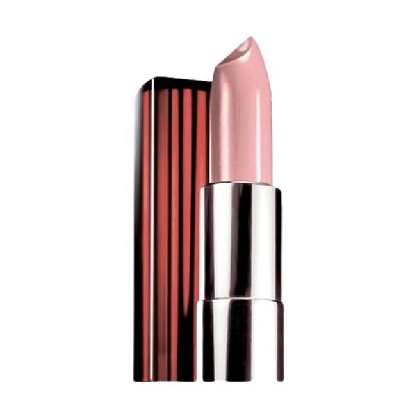 Maybelline sensational nudes barra de labios 715 choco cream