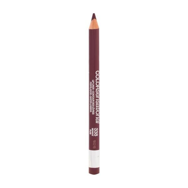 Maybelline color sensational perfilador labial 630