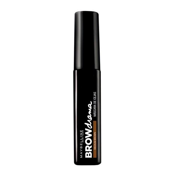 Maybelline brow drama mascara de pestañas medium brown