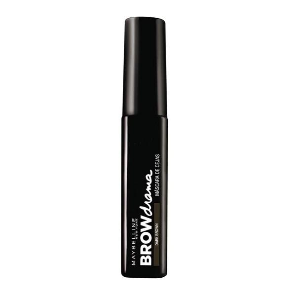 Maybelline brow drama mascara de pestañas dark brown