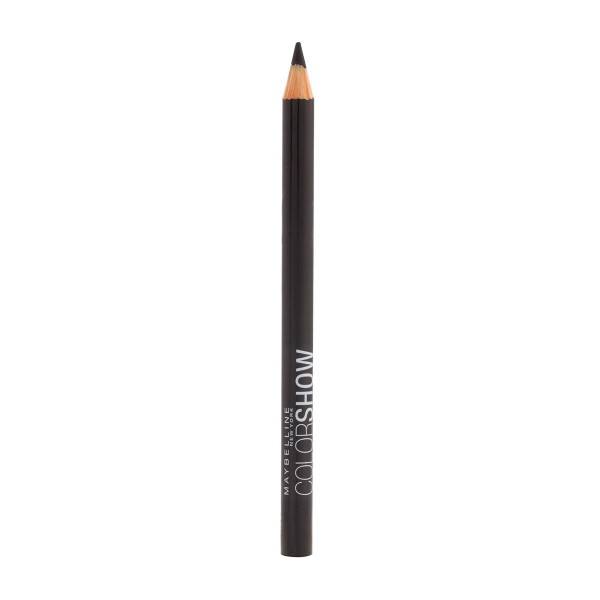 Maybelline color show crayon khol 100
