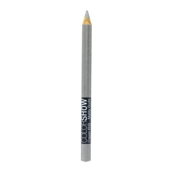 Maybelline color show crayon khol 120