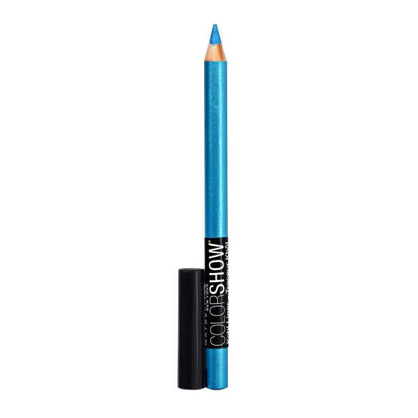 Maybelline color show crayon khol 210
