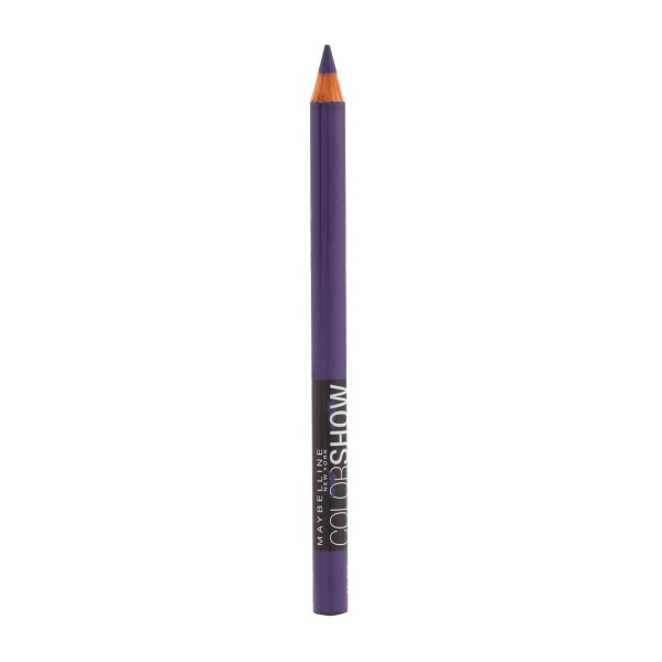 Maybelline color show crayon khol 320