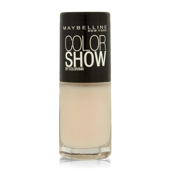 Maybelline color show laca de uñas 070 ballerina
