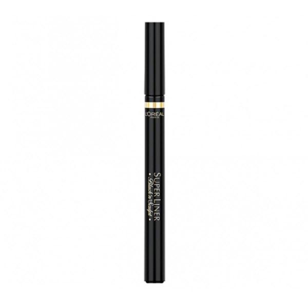 Loreal liner black'n'sculpt eyeliner 001 black