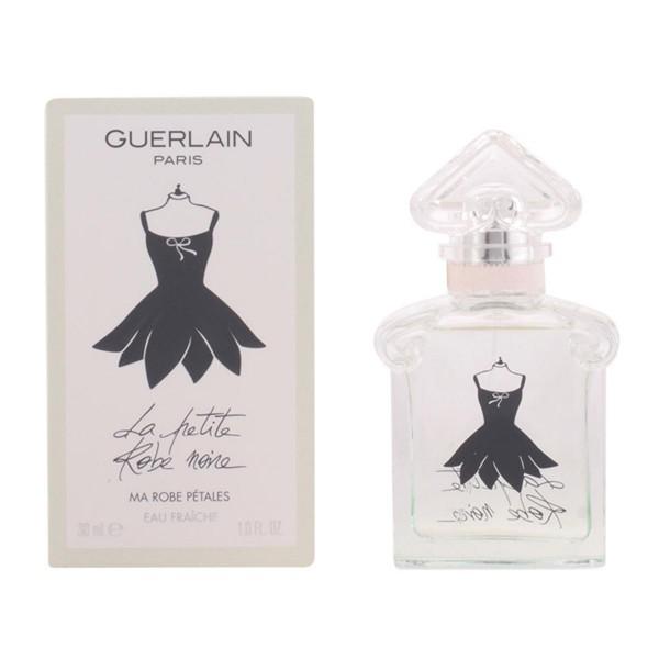 Guerlain la petite robe noire eau fraiche ma robe petales 30ml vaporizador