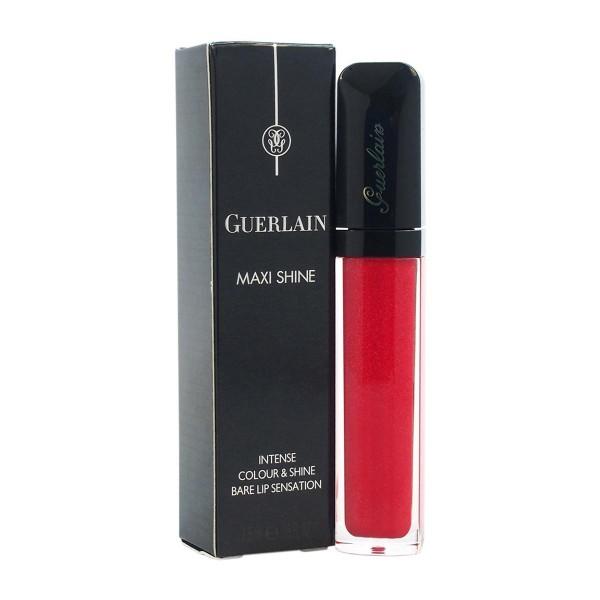 Guerlain gloss d'enfer brillo de labios 421 red pow