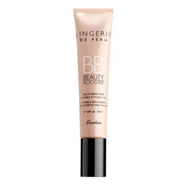 Guerlain lingerie de peau bb beauty booster cream 02 light