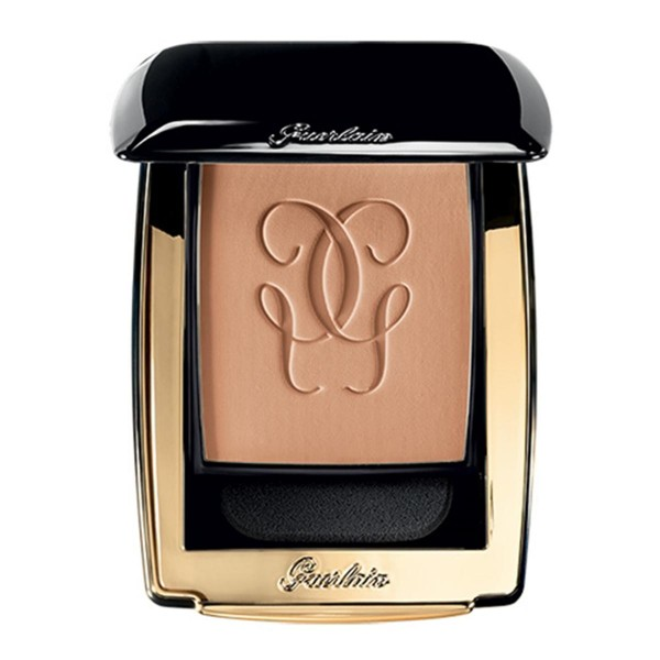 Guerlain parure gold powder 03 beige naturel