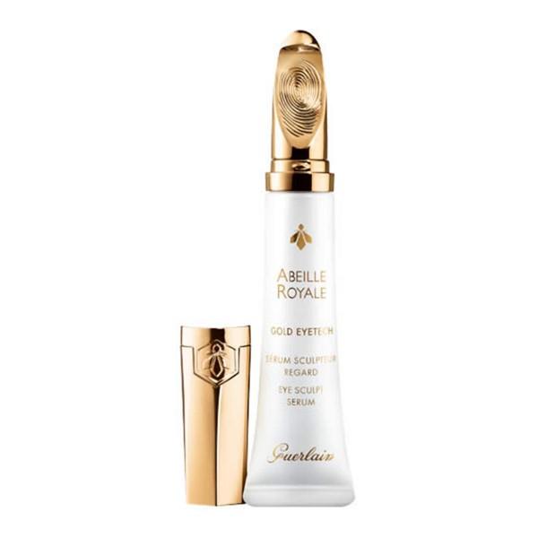 Guerlain abeille royale gold eyetech sculpt serum 15ml