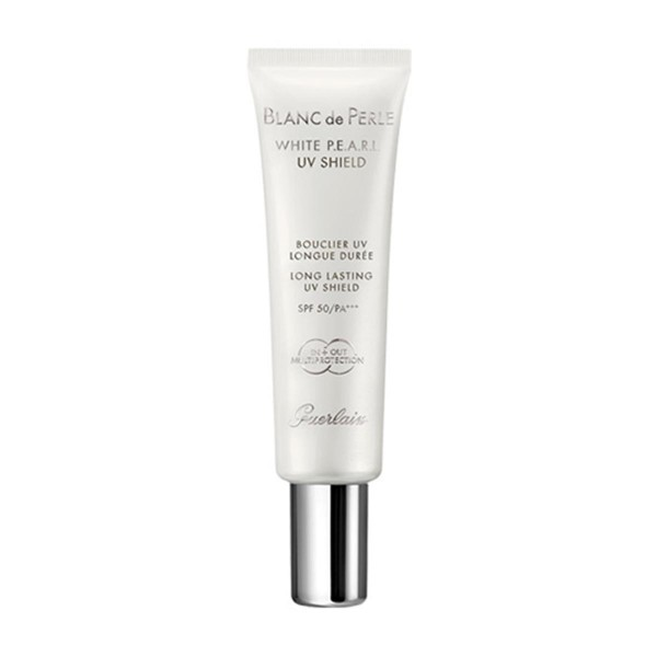 Guerlain blanc de perle crema uv shield spf50 30ml