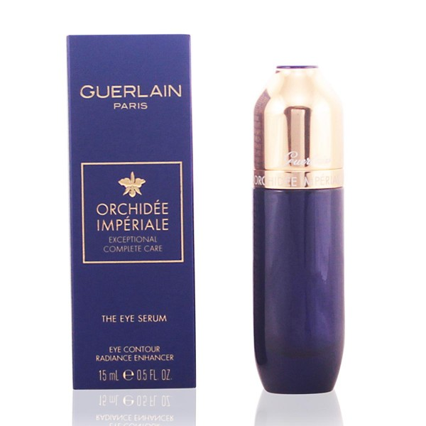Guerlain orchide imperiale serum de ojos 15ml