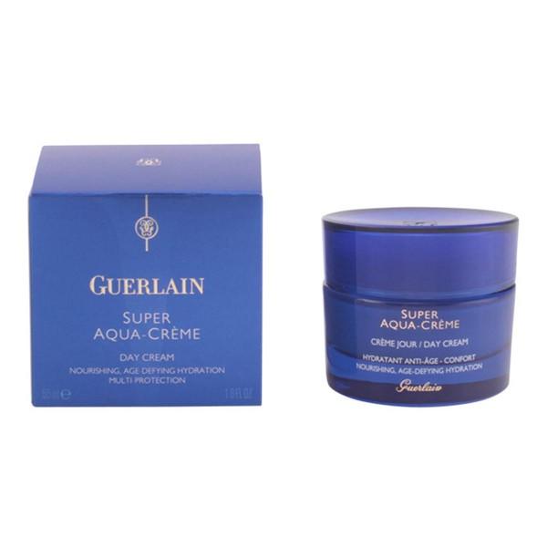Guerlain super aqua crema de dia 50ml