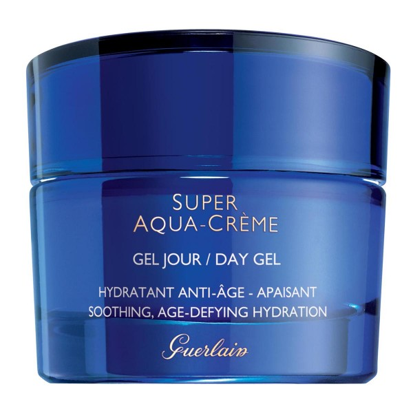 Guerlain super aqua crema de dia gel 50ml