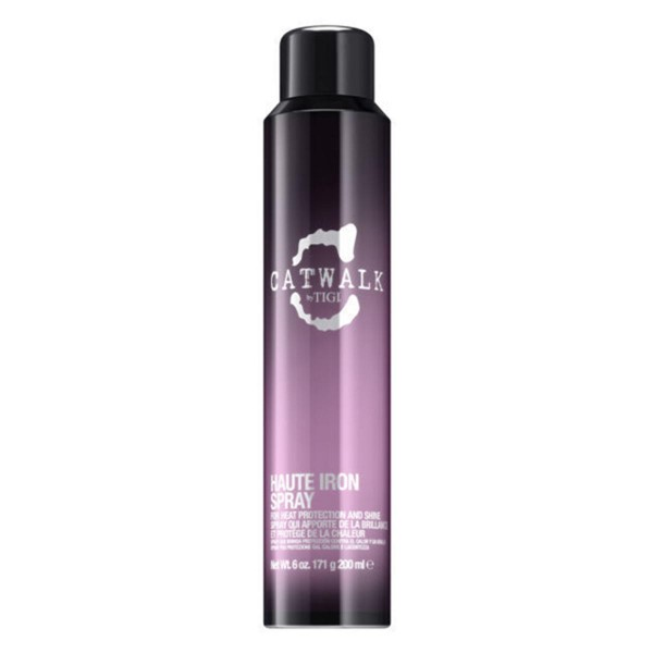 Tigi catwalk haute iron spray 200ml vaporizador
