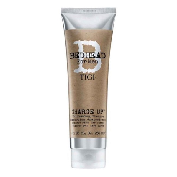 Tigi bed head for men charge up thicknening champu 250ml