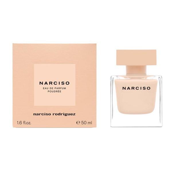 Narciso rodriguez narciso poudree eau de parfum 50ml vaporizador