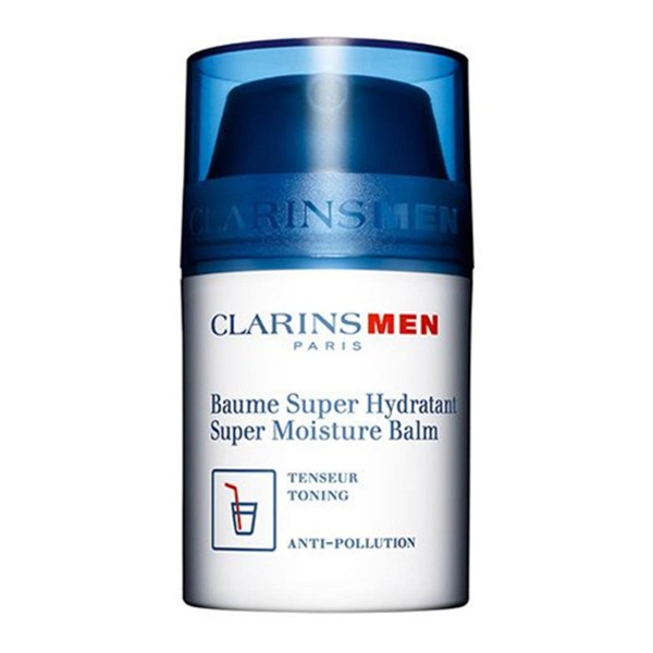 Clarins men balsamo super hydratante 50ml
