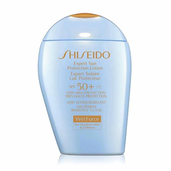 Shiseido expert sun protection lotion spf50 100ml