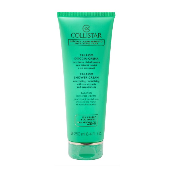 Collistar special perfect body talasso shower cream 250ml