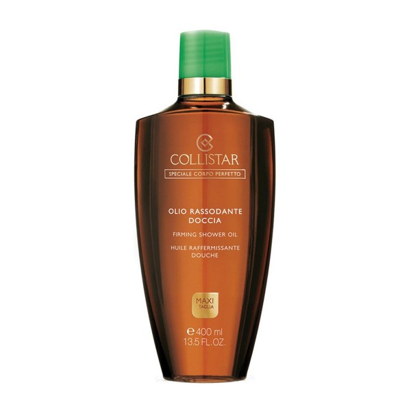Collistar special perfect body firming shower oil 400ml