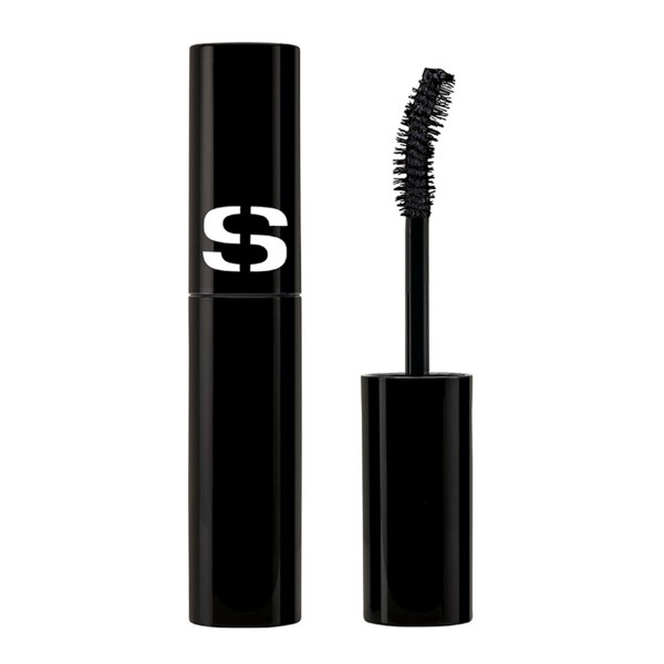 Sisley so curl mascara de pestañas deep blue