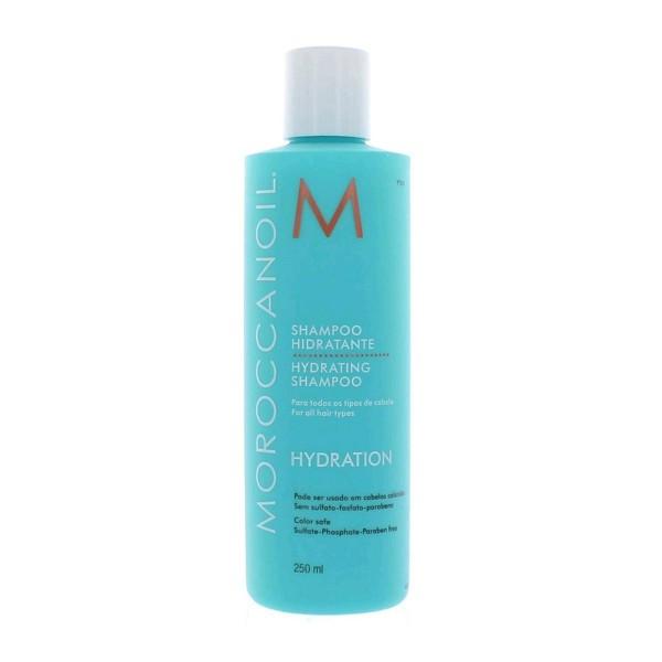 Moroccanoil hydrating champu 250ml