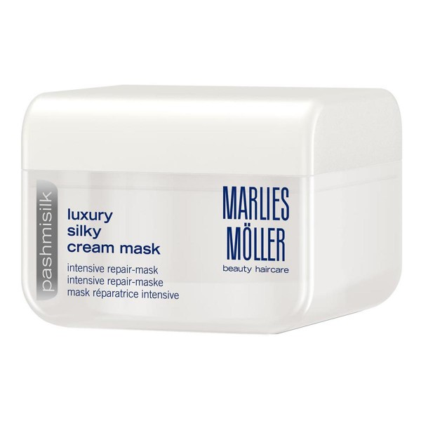 Marlies moller pasmisilk mascarilla en crema luxury silk intensive 125ml