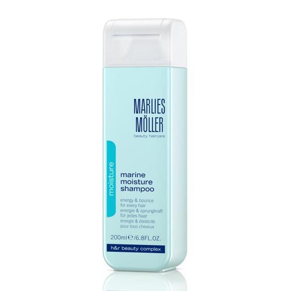 Marlies moller moisture champu marine 200ml