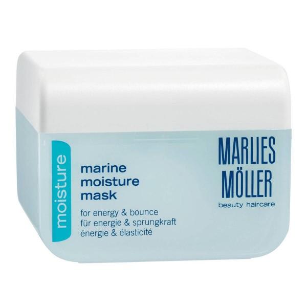 Marlies moller moisture mascarilla marine 125ml