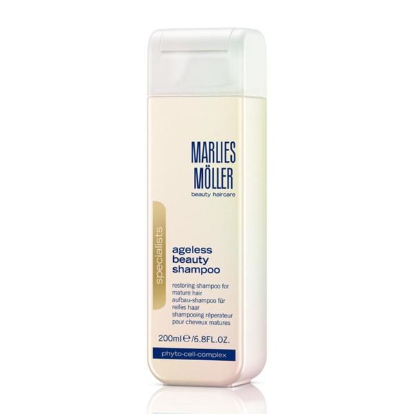 Marlies moller specialists champu ageless beauty 200ml