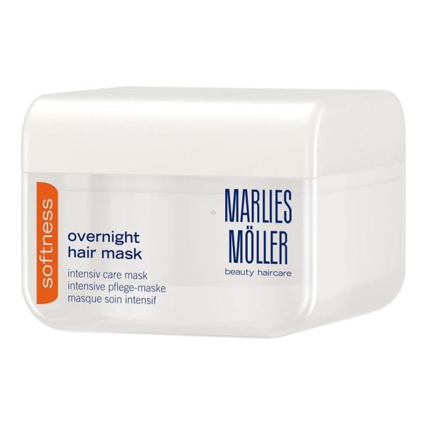 Marlies moller softness mascarilla overnight 125ml
