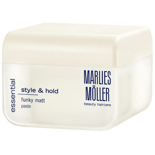 Marlies moller style&hold pasta funky matte essential 125ml