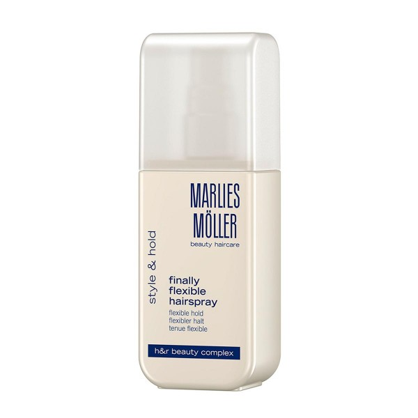 Marlies moller style&hold spray finally flexible 125ml vaporizador