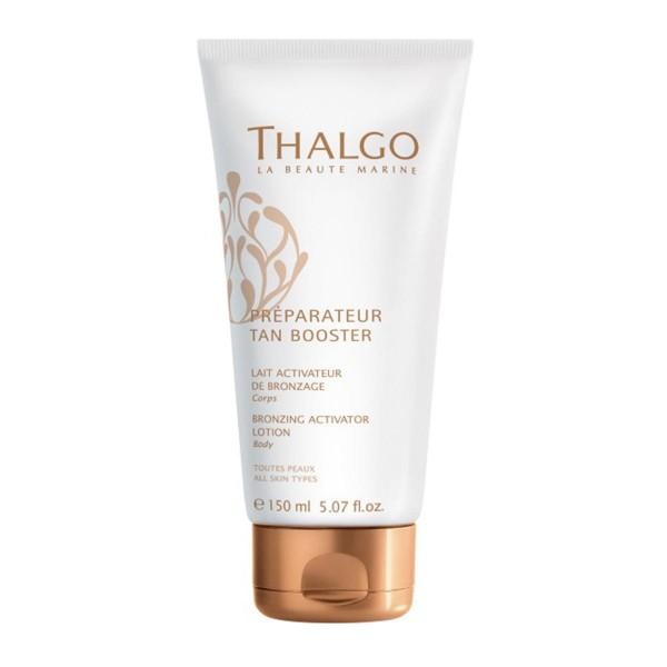 Thalgo bronzing activator locion todo tipo de piel 150ml