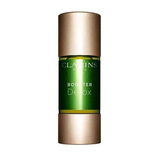Clarins booster detox serum 15ml