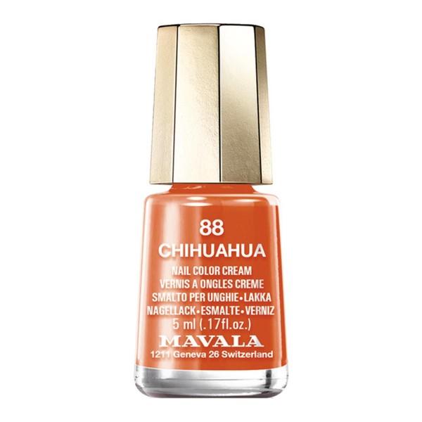 Mavala nail laca de uñas 088 chihuahua