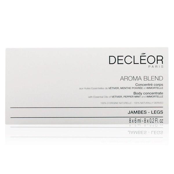 Decleor aroma blend crema concentrada piernas ligeras 48ml