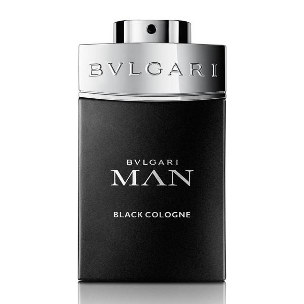 Bvlgari man black cologne eau de toilette 100ml vaporizador