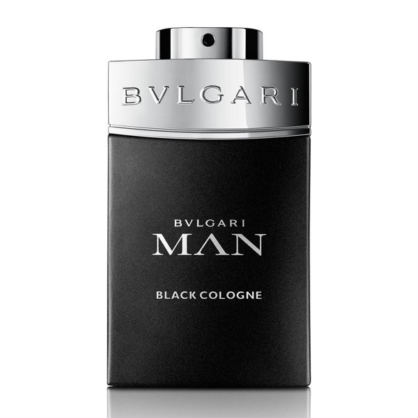 Bvlgari man black cologne eau de toilette 60ml vaporizador